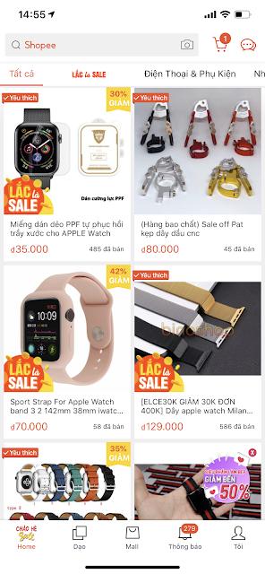 Thiết kế hình ảnh sản phẩm để bán được hàng trên Shopee, Lazada, Sendo 1